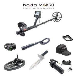 Image of Nokta Makro Anfibio Bundle