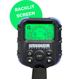 Image of Striker Detectors z60 Metal Detector