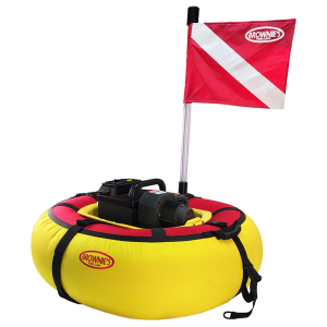 Image of Brownie's Sea LiOn 3.0 Standard Dive System