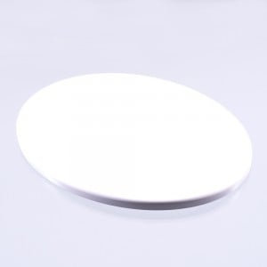 "Image of Minelab 15 x 12"" White Coil Cover"