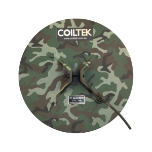 "Coiltek 14"" Elite Camo Mono Search Coil (SD / GP / GPX)"