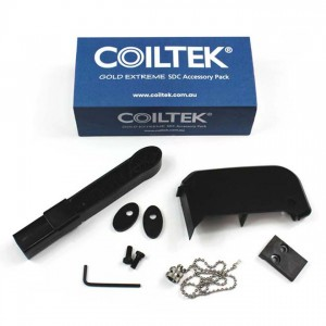 Image of Coiltek Gold Extreme Shaft Accessory Pack (SDC 2300)