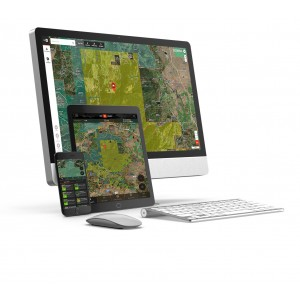 Image of onX Maps Premium 1 Year Subscription