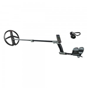 Image of XP Metal Detectors Deus RC WS4 Metal Detector
