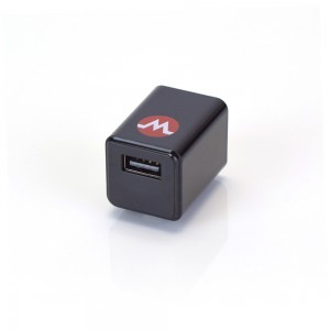 Image of Kellyco USB Wall Adapter for Metal Detectors and Accessories