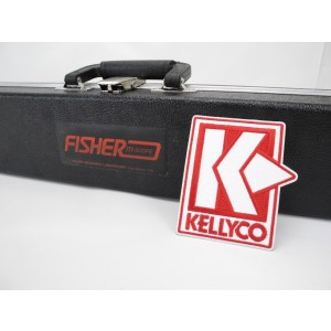 Image of Used - Fisher Hard Carry Case (FX3)