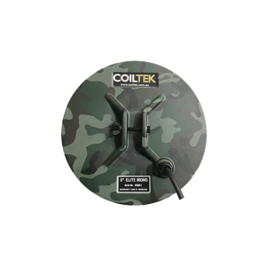"Image of Coiltek 9"" Elite Camo Mono Search Coil (SD / GP / GPX)"