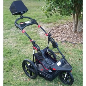 Image of Easy Radar USA Ultimate Ground Penetrating Radar Cart System
