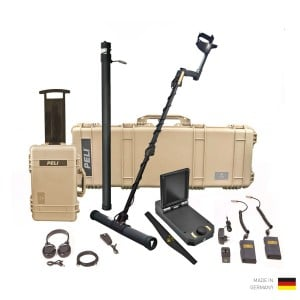 Image of OKM eXp 4500 Professional Metal Detector