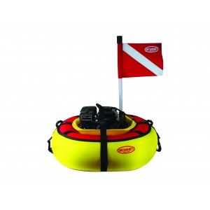Image of Brownie's Scout Gas-Powered Diving System