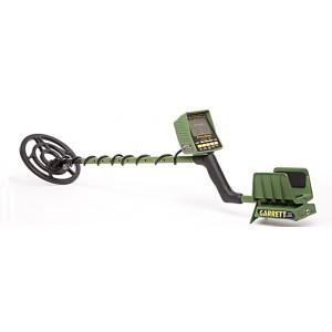 Image of Used - Garrett GTI 2500 Metal Detector
