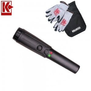 Image of Garrett THD Metal Detector with Holster