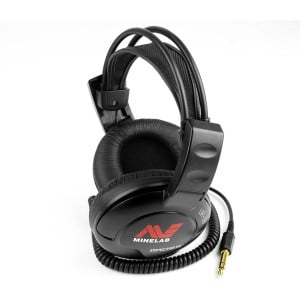 Image of Minelab Koss UR-30 Headphones