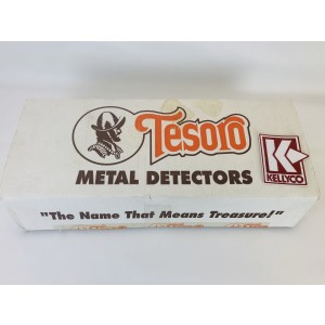 Image of Used - Tesoro Deleon Metal Detector