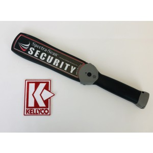 Image of Used - White's Spectra-Scan Hand Held Security Wand