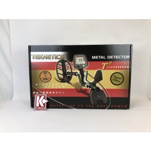 Image of Used - Teknetics T2 SE Metal Detector