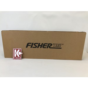 Image of Used - Fisher Gold Bug Pro Metal Detector