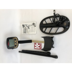 Image of Used - Fisher Gold Bug DP Metal Detector