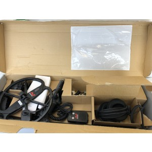 Image of Used - Minelab CTX 3030 Metal Detector - Parts only