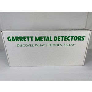 Image of Used - Garrett Sea Hunter Mark II Metal Detector