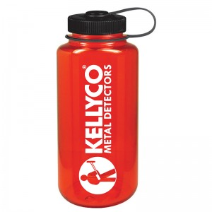 Kellyco Nalgene Wide Mouth 32oz Water Bottle