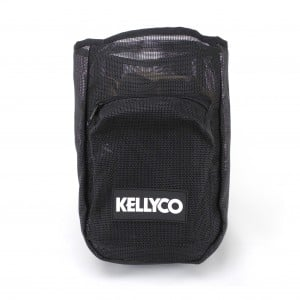 Kellyco Mesh Finds Pouch for Metal Detecting
