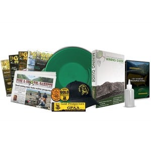 Image of GPAA 3 Year Membership Kit
