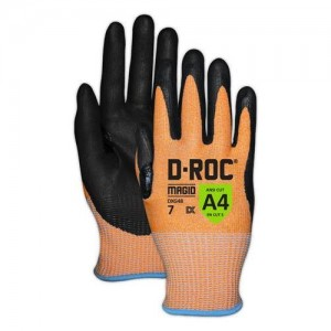 Magid D-ROC DX Premium Metal Detecting Gloves