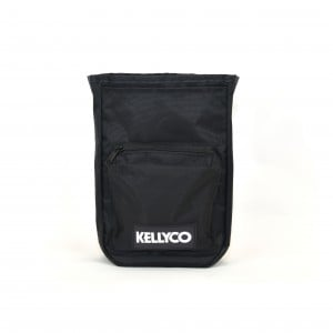 Kellyco Sifter Finds Pouch for Metal Detecting
