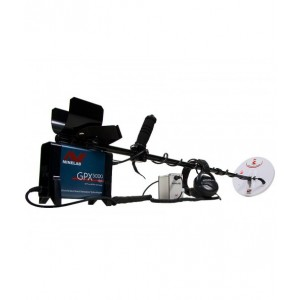 Image of Minelab GPX 5000 Spanish Metal Detector