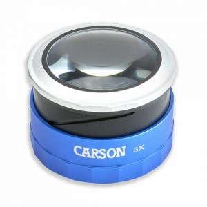 Image of Carson MagniTouch™ Touch Activated 3x Magnifier