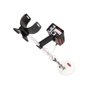Image of Fisher M-66 Valve & Box Locator Metal Detector