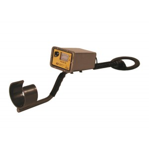 Image of JW Fishers Pulse 6x Version 2 Metal Detector