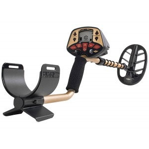Image of Fisher F4 Metal Detector