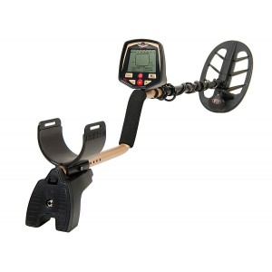 Image of Fisher F70 DD Metal Detector