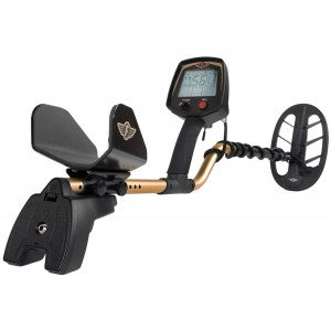 Image of Fisher F75 Metal Detector
