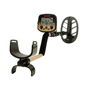 Image of Fisher Gold Bug DP Metal Detector