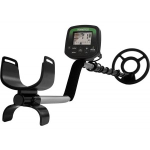 Image of Teknetics Delta 4000 Metal Detector