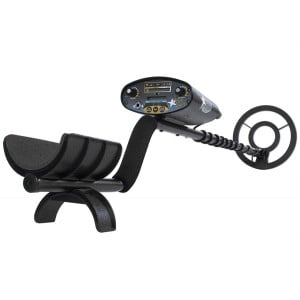 Image of Bounty Hunter Lone Star Metal Detector