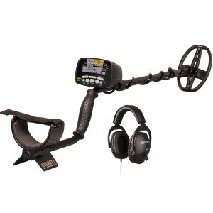Used - Garrett AT Gold Metal Detector