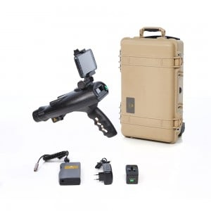 Image of OKM Bionic X4 - Long Range Gold Metal Detector
