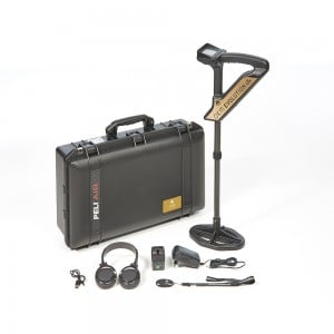 Image of OKM Evolution NTX Metal Detector
