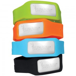 Image of Mosquito Repellent Band