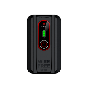 Image of Quest WTX 2.4G Audio Transmitter