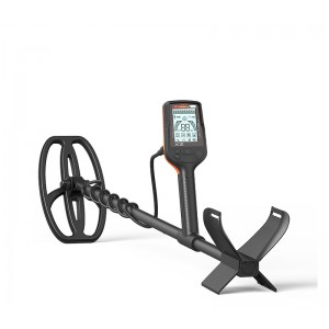 Image of Quest X10 Metal Detector
