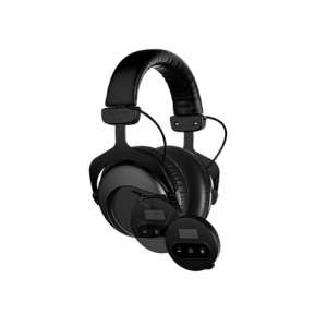 Image of Quest Wireless HD Headphones