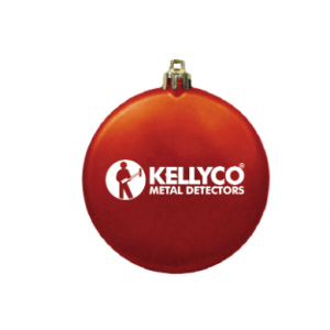 Image of Kellyco Shatterproof Holiday Ornament