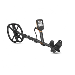 Quest Q30+ Metal Detector with Wireless Headphones