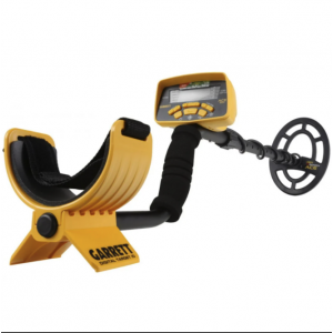 Image of Used - Garrett ACE 300 Metal Detector