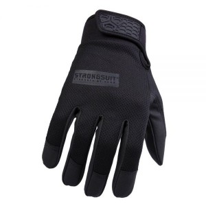 Image of Strongsuit Second Skin Gloves - Black